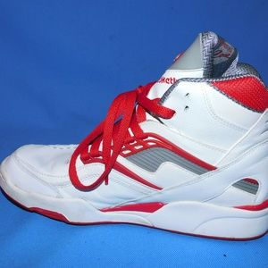 REEBOK Shoes - REEBOK PUMP TWILIGHT ZONE SIZE 8 VERY NICE AND CLE